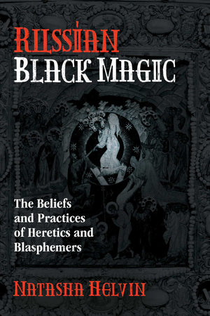 Russian Black Magic (Natasha Helvin)