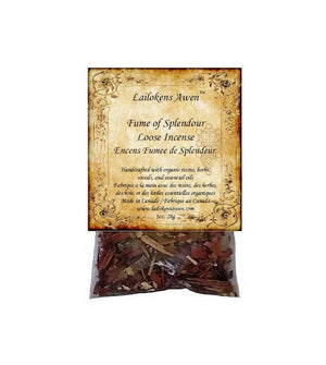 Lailokens Awen Handcrafted Loose Incense (5 Types)