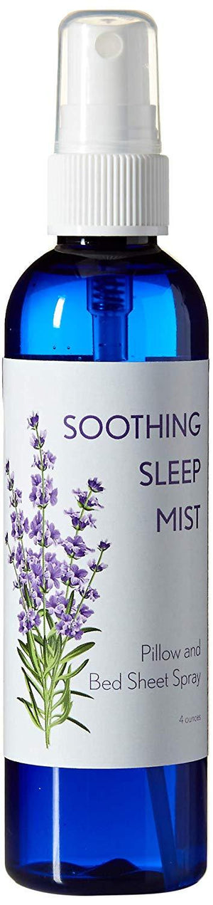 Soothing Sleep Mist - Pillow & Bed Sheet Spray