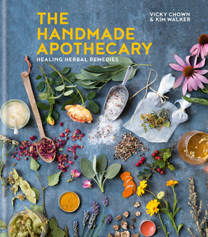 The Handmade Apothecary (Chown & Walker)