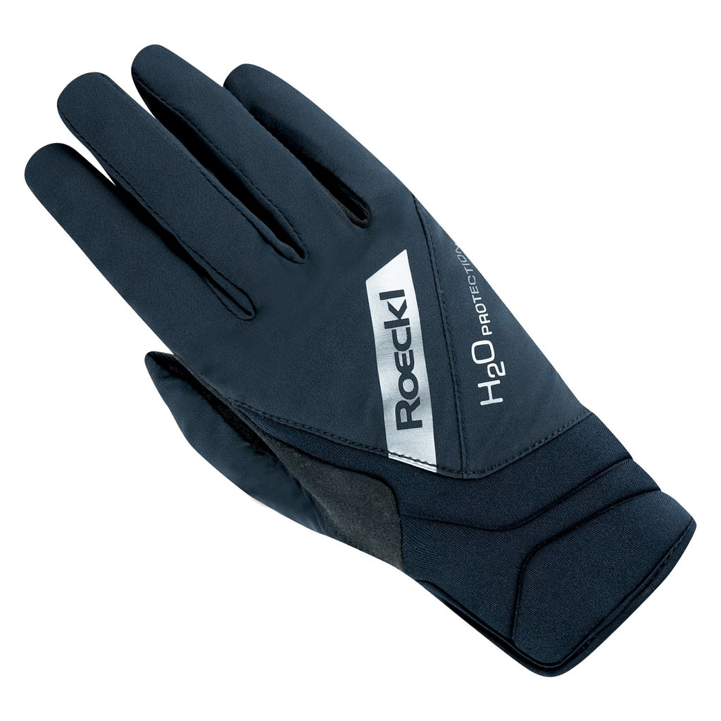 Roeckl Waregem winter riding gloves