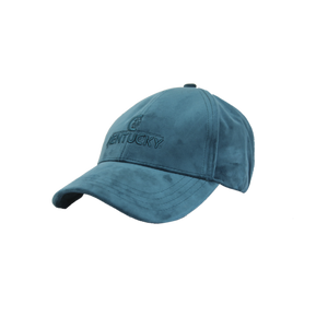 Kentucky Velvet cap