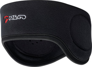 Catago FIR tech black headband