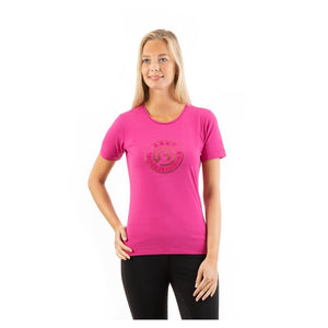 Anky very berry logo t-shirt