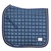 SD Design Blueberry glitter dressage saddlepad