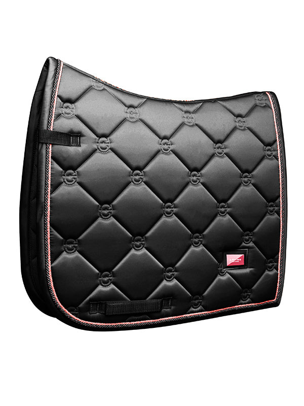 Equestrian Stockholm Dark Sky Dressage saddlepad