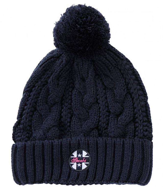 Spooks Emma navy hat