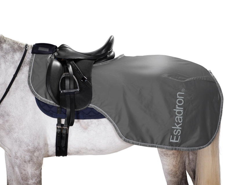 Eskadron Reflexx grey softshell exercise sheet