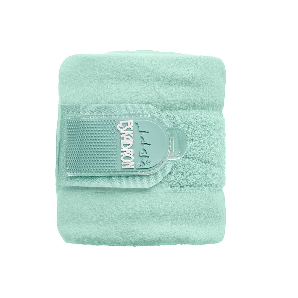 Eskadron Ice blue fleece bandages