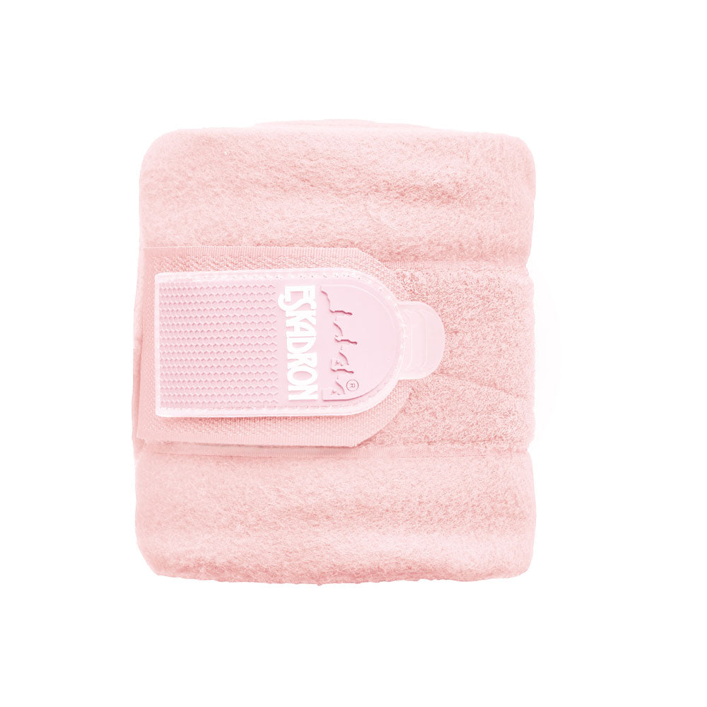 Eskadron Powder rose fleece bandages