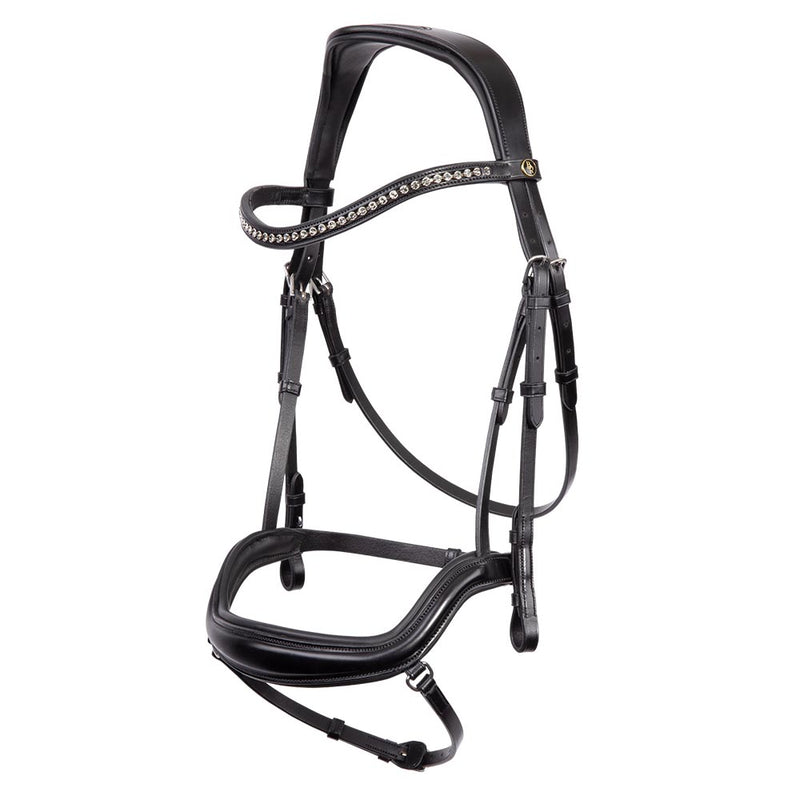 BR Stanley Bridle