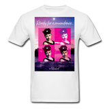 Margot's Moondance T-Shirt - Tutushirt