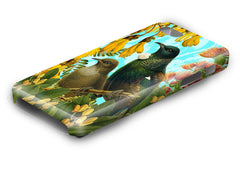 Botanical Tui Phone Cover
