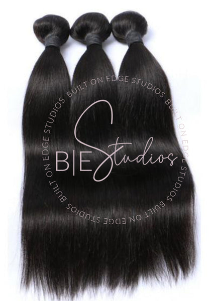 BUNDLE DEAL: RAW BRAZILIAN STRAIGHT