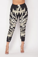Lace Me Up Joggers