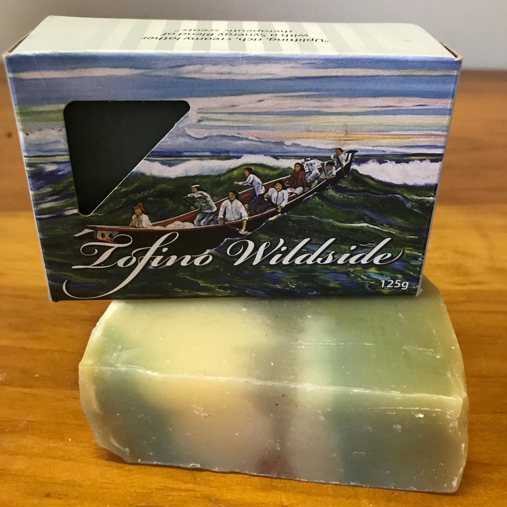 Sea Wench Soap - WIldside Tofino