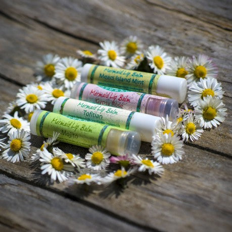 Sea Wench Naturals Mermaid Lip Balm Stick