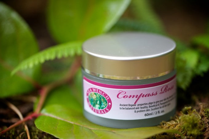Compass Rose Facial Cream
