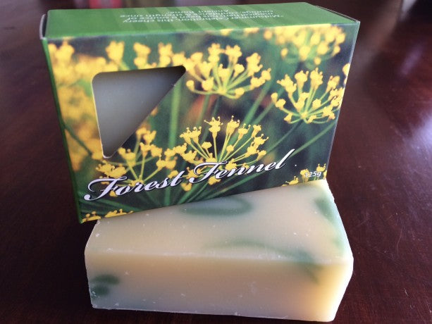 Sea Wench Soap - Fennel
