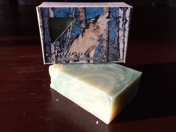 Sea Wench Soap -Au Natural