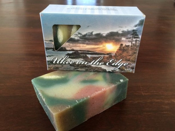 Sea Wench Soap - Ukee on the Edge