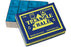 Triangle Chalk 12pk Blue