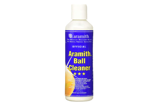 Aramith - Ball Cleaner