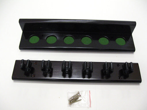 BMG Cue Rack (Black)