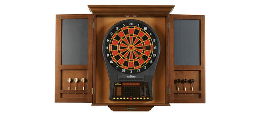Brunswick Dartboard Chestnut