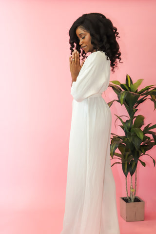 Praying Mom Jumpsuit