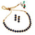 antique choker necklace