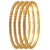 Latest One Gram Gold Bangles