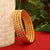 Buy Gold Plated Bangles Indian - Sasitrends