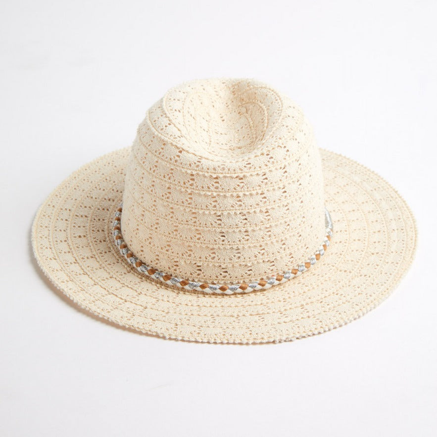 Banana Moon Avila Hatsy Cotton Beach Hat