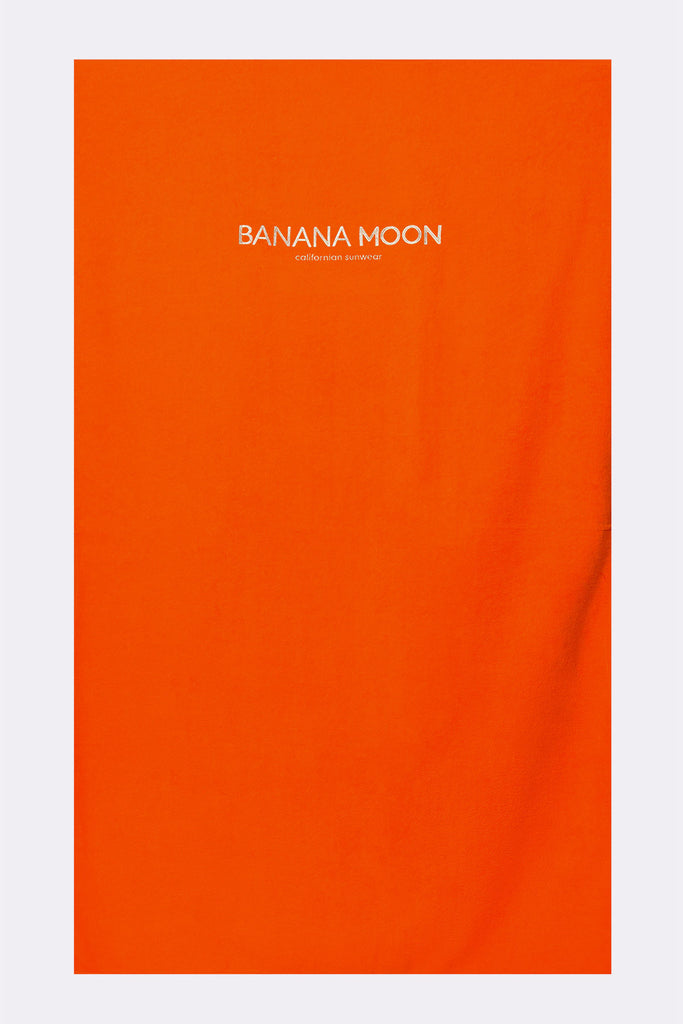 Banana Moon Cotton Beach Towel