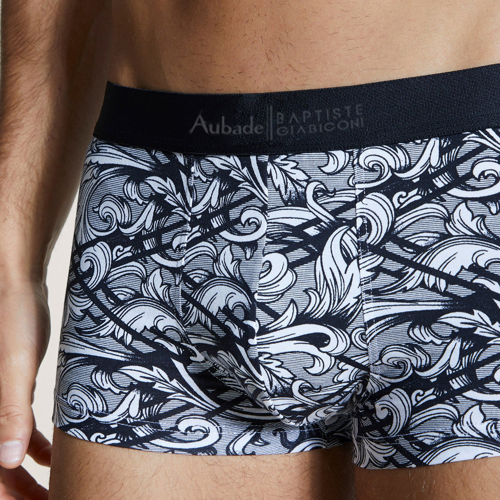 Aubade Men's Trunk Boxer