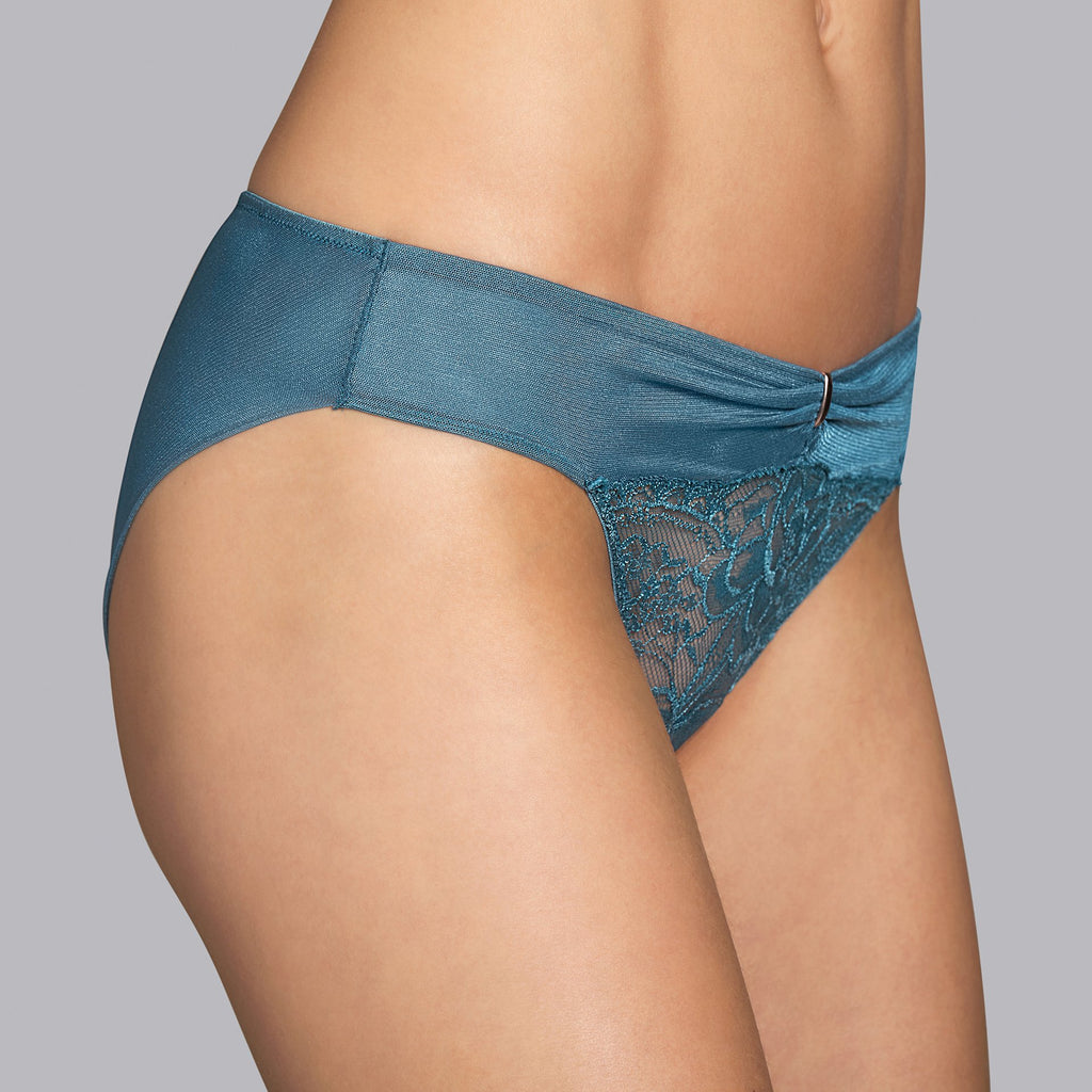 Andres Sarda Aspen Lace Briefs