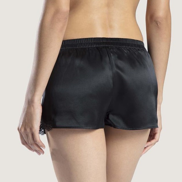 Aubade Soie D'Amour French Silk Shorts