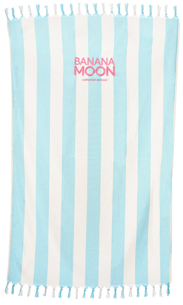 Banana Moon Aissia Marbella Beach Towel