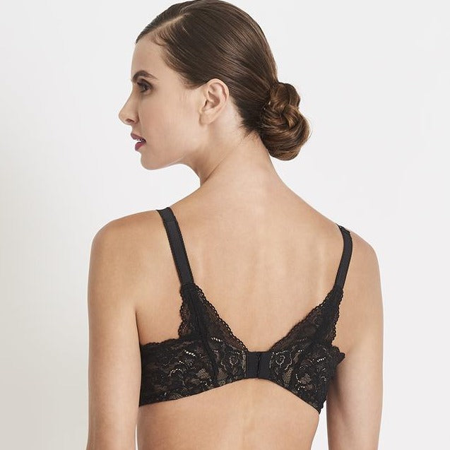 Aubade Rosessence Wired Molded T-Shirt Bra