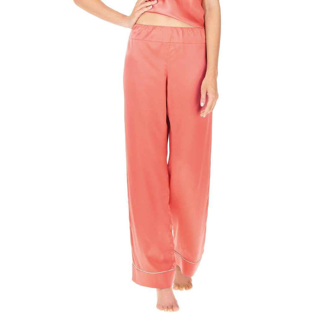 Luna Di Seta New Silk Pyjama Pants