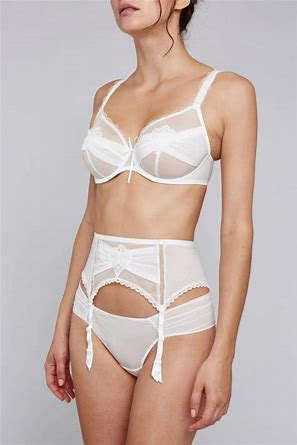 Maison Lejaby Attrape Coeur Wired Full Bra