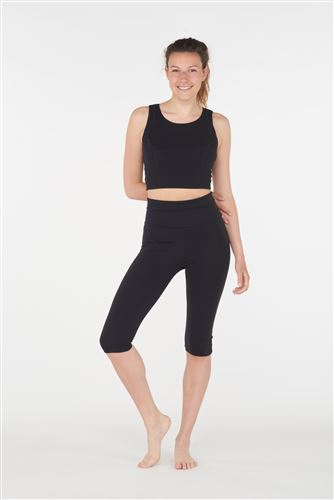 Lejaby Inspire Shape Sports Cropped Leggings