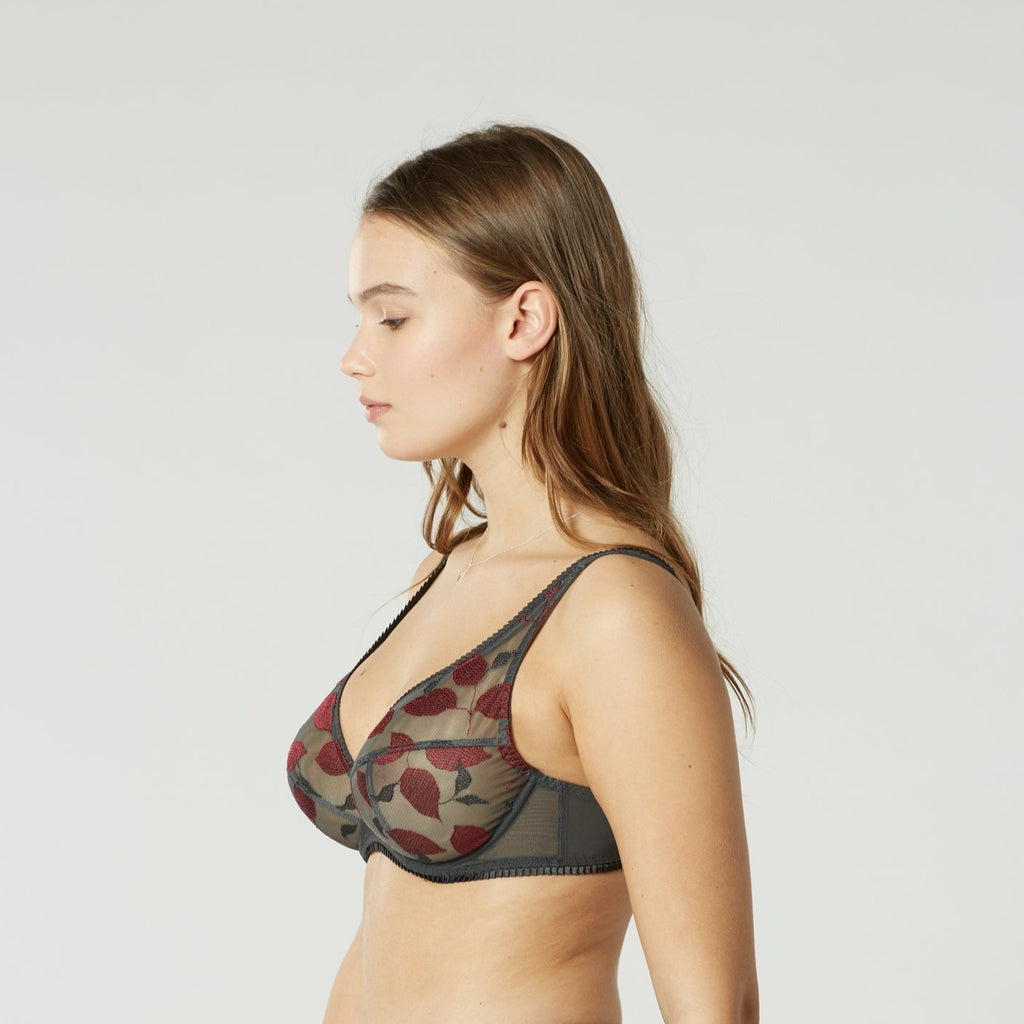 Maison Lejaby Valse Wired Full Cup Triangle Bra
