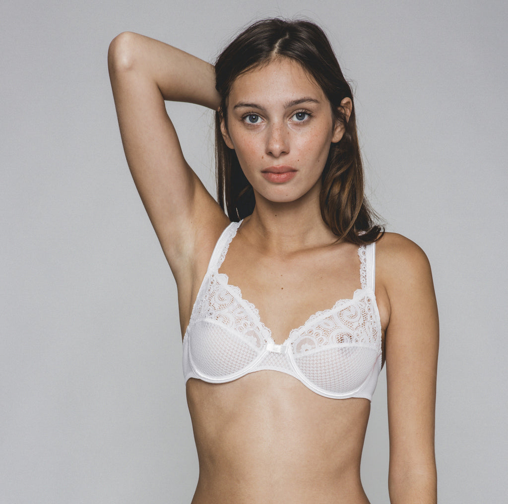 Maison Lejaby Gaby Wired Soft Bra