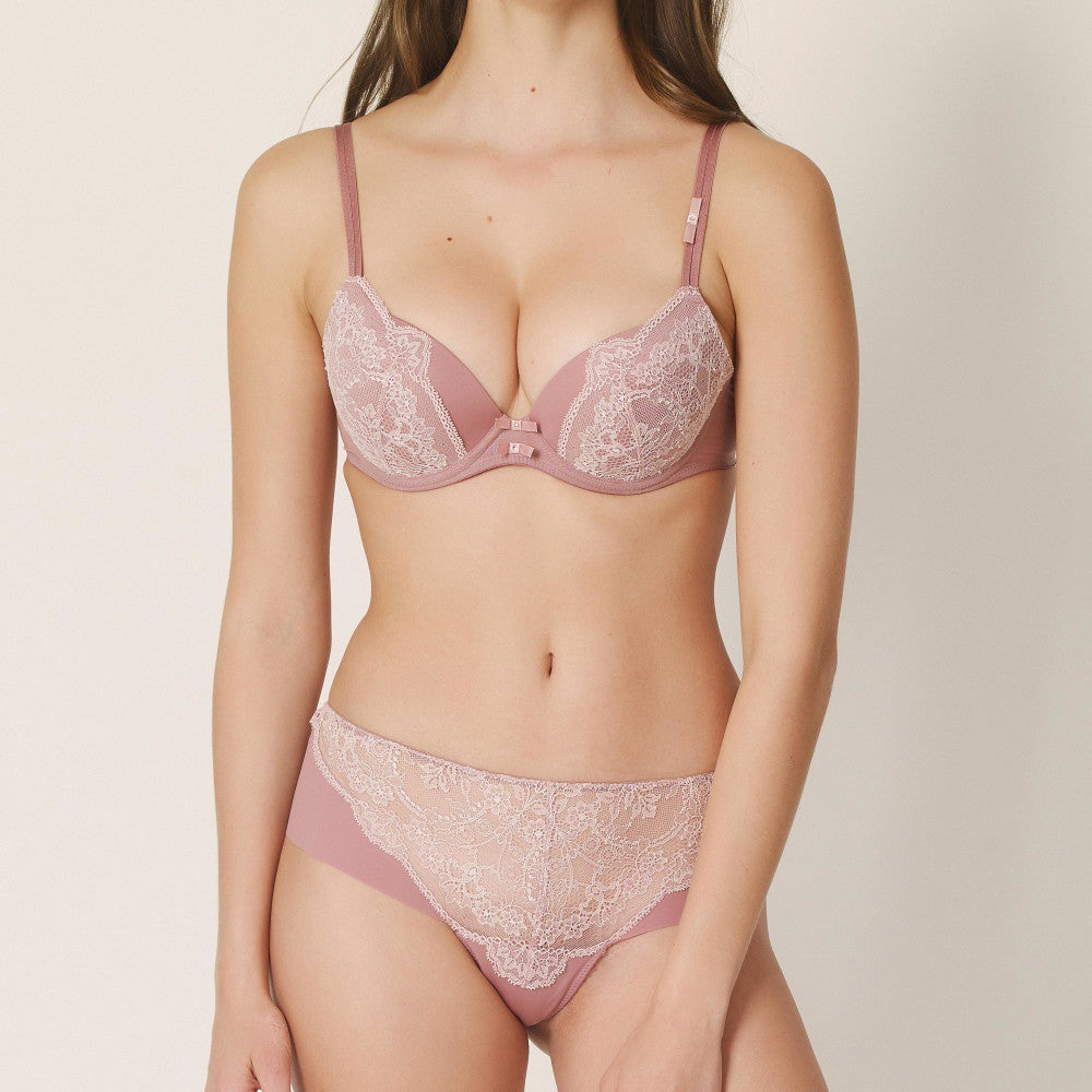 Marie Jo Erika Padded Push Up Bra