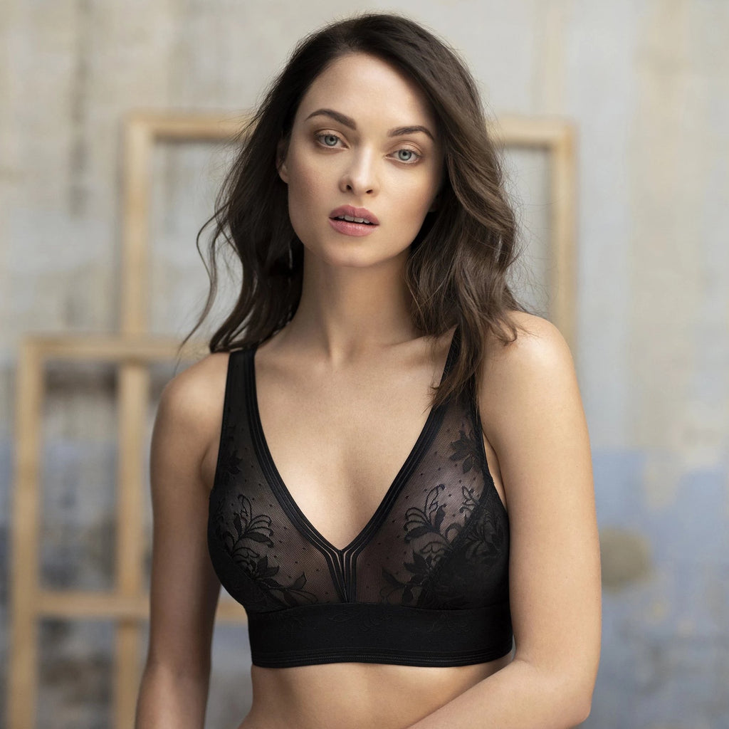 Wacoal Net Effects Bralette