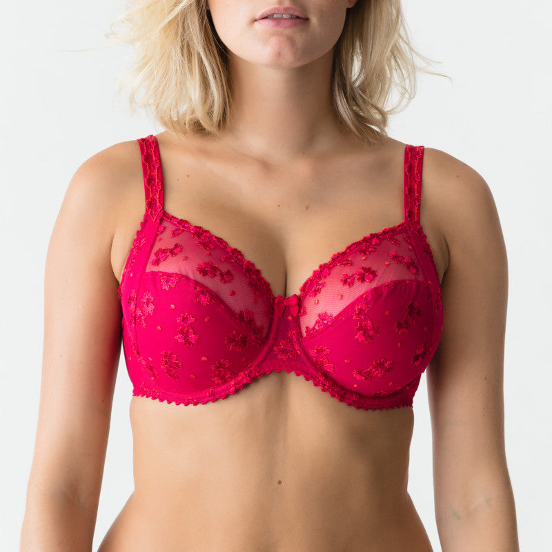 Prima Donna Ray of Light Wired Soft Full Cup Bra