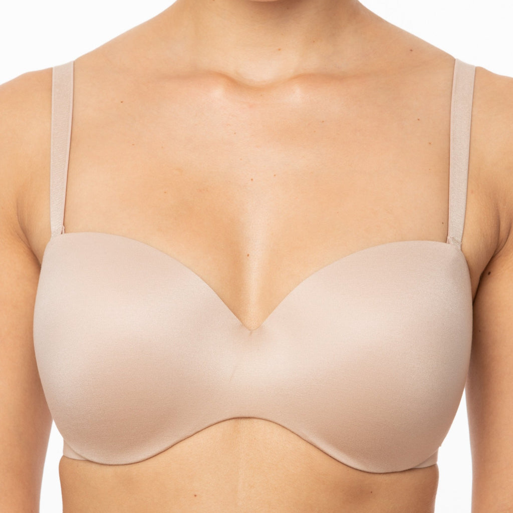 Royal Lounge Strapless Bra