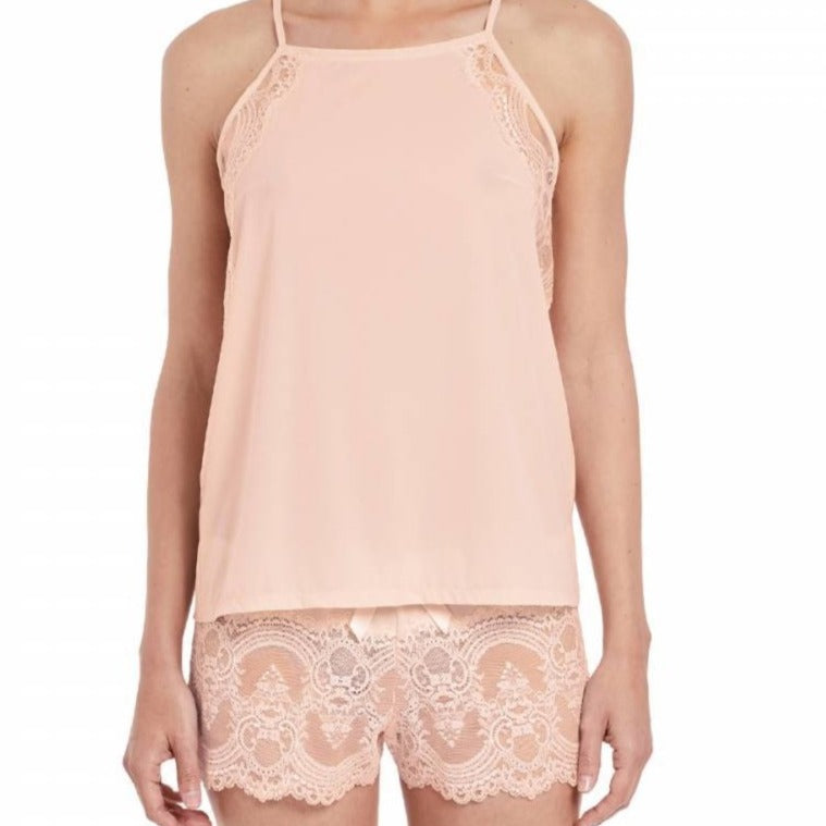 Wacoal Chrystalle Lace French Shorts